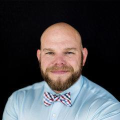 Profile picture of Jonathan Blackwood