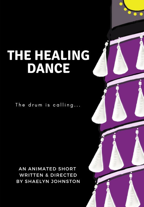 The Healing Dance