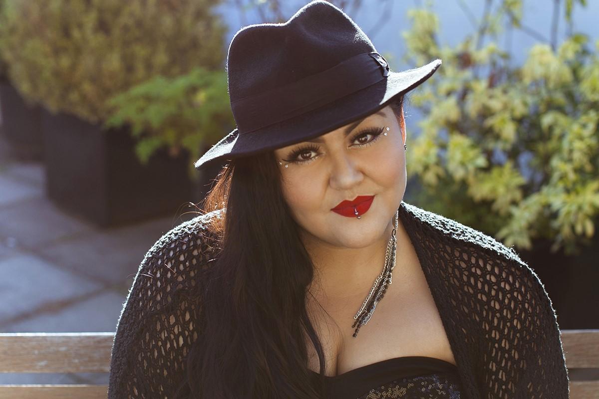 Profile picture of Cheyanna Kootenhayoo