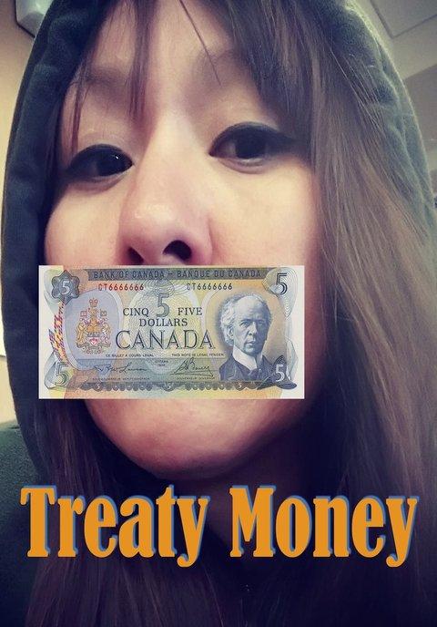 Treaty Money