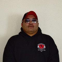 Profile picture of Quinton  lee Broad scalplock