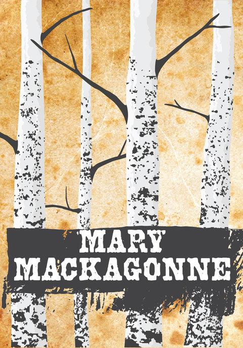 Mary Mackagonne