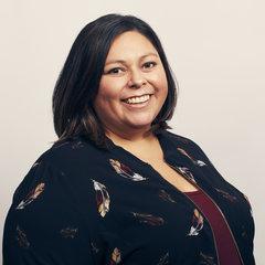 Profile picture of Aretha Greatrix