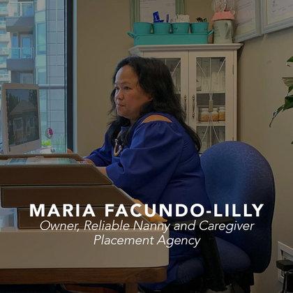 Maria Facundo-Lilly
