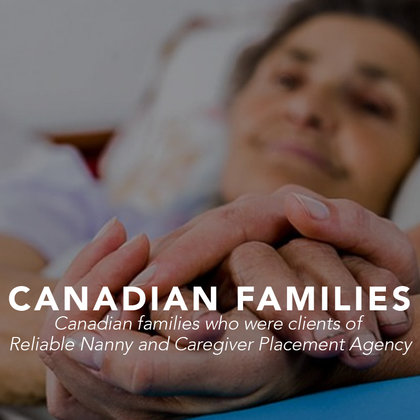 Canadian Families