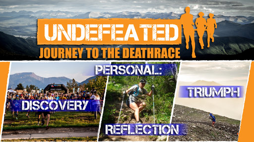 Undefeated: Journey to the Deathrace