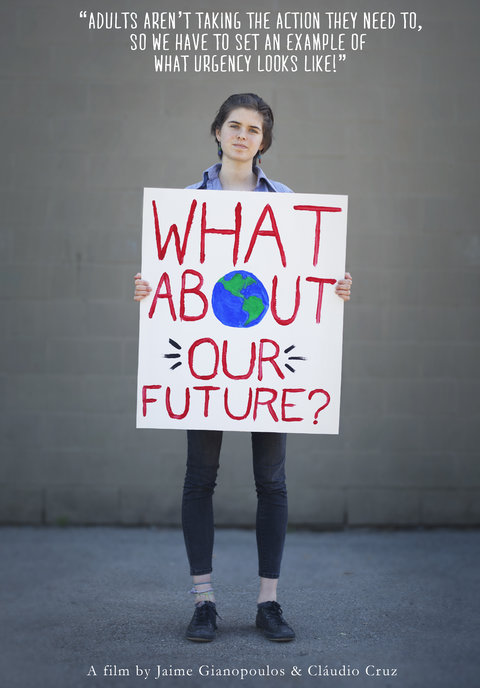 What About Our Future?