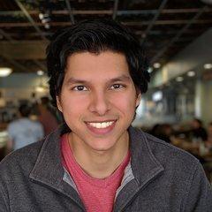 Profile picture of Nigel Mawji