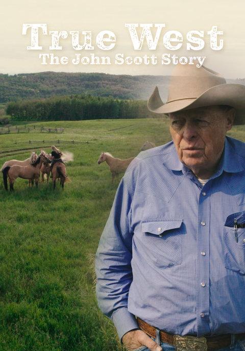 True West: The John Scott Story