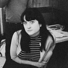 Profile picture of Rebecca Zahn