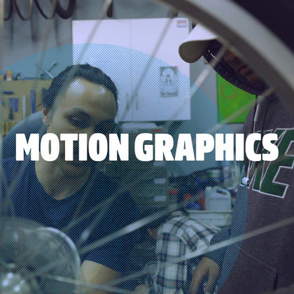 The use of motion graphics will come into play to support the film. Maps, statistics, titles, and infographics will be greatly enhanced by our design crew and integrated into the film.