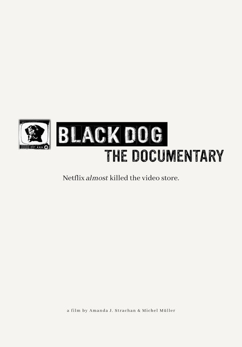 Black Dog: The Documentary
