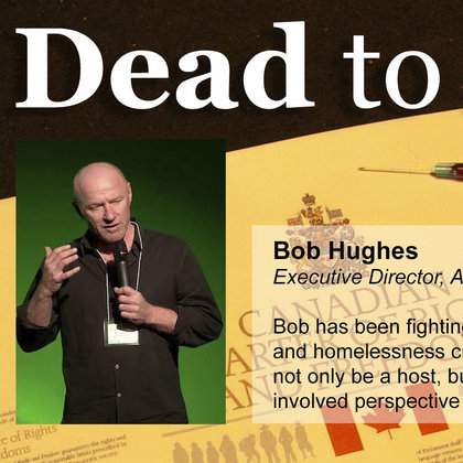 Bob Hughes – ED of ASK Wellness