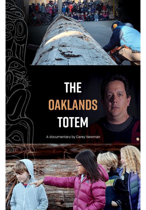 The Oaklands Totem