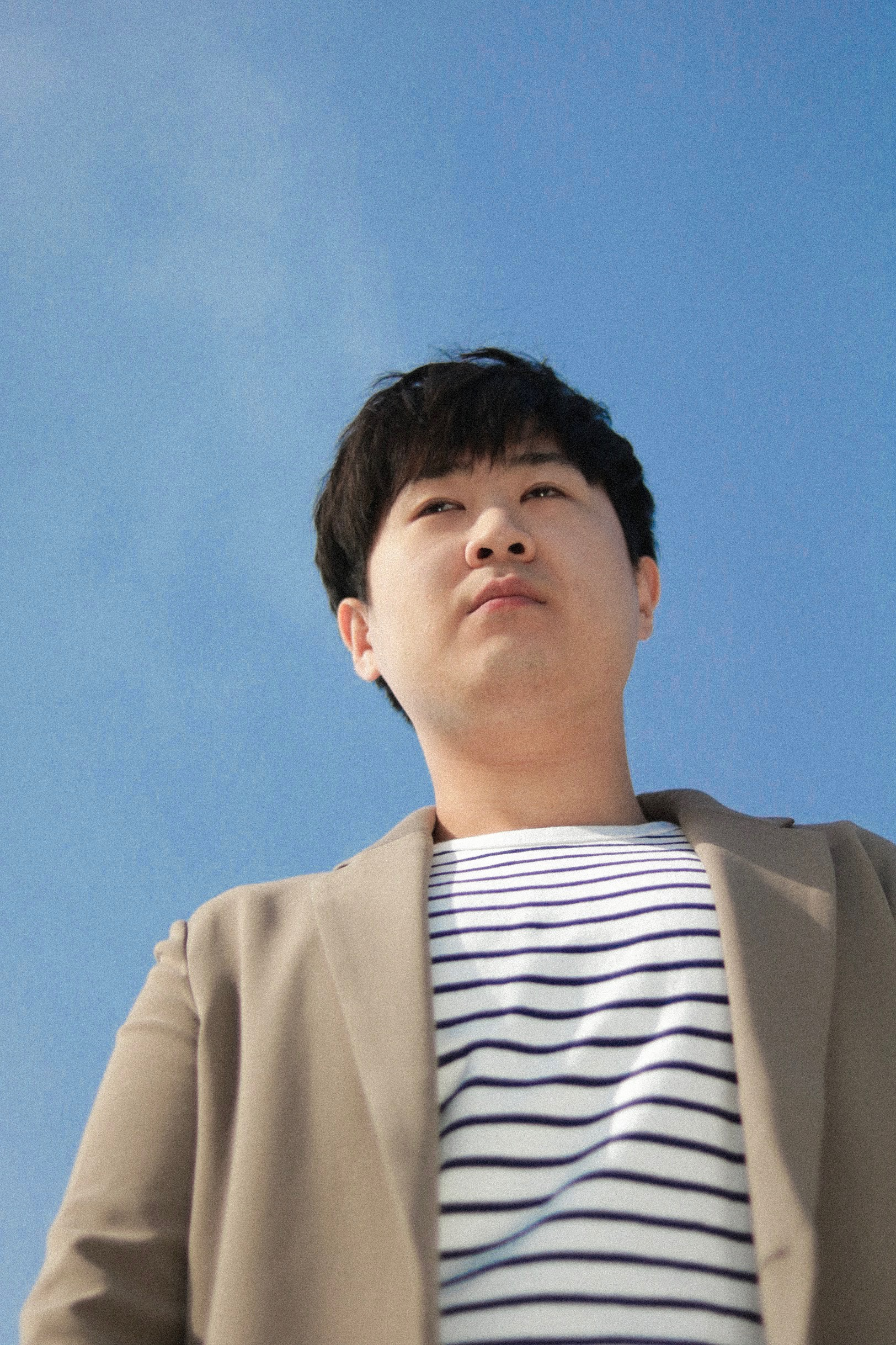 Profile picture of Jerome Yoo