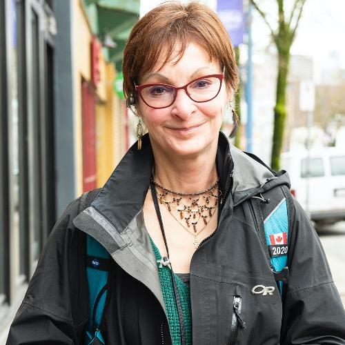 Dr. Sue Burgess