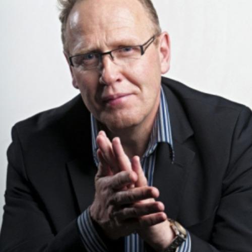 Dr. Lance Grigg