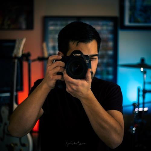 Profile picture of Stephen Jones