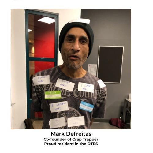 Mark Defreitas