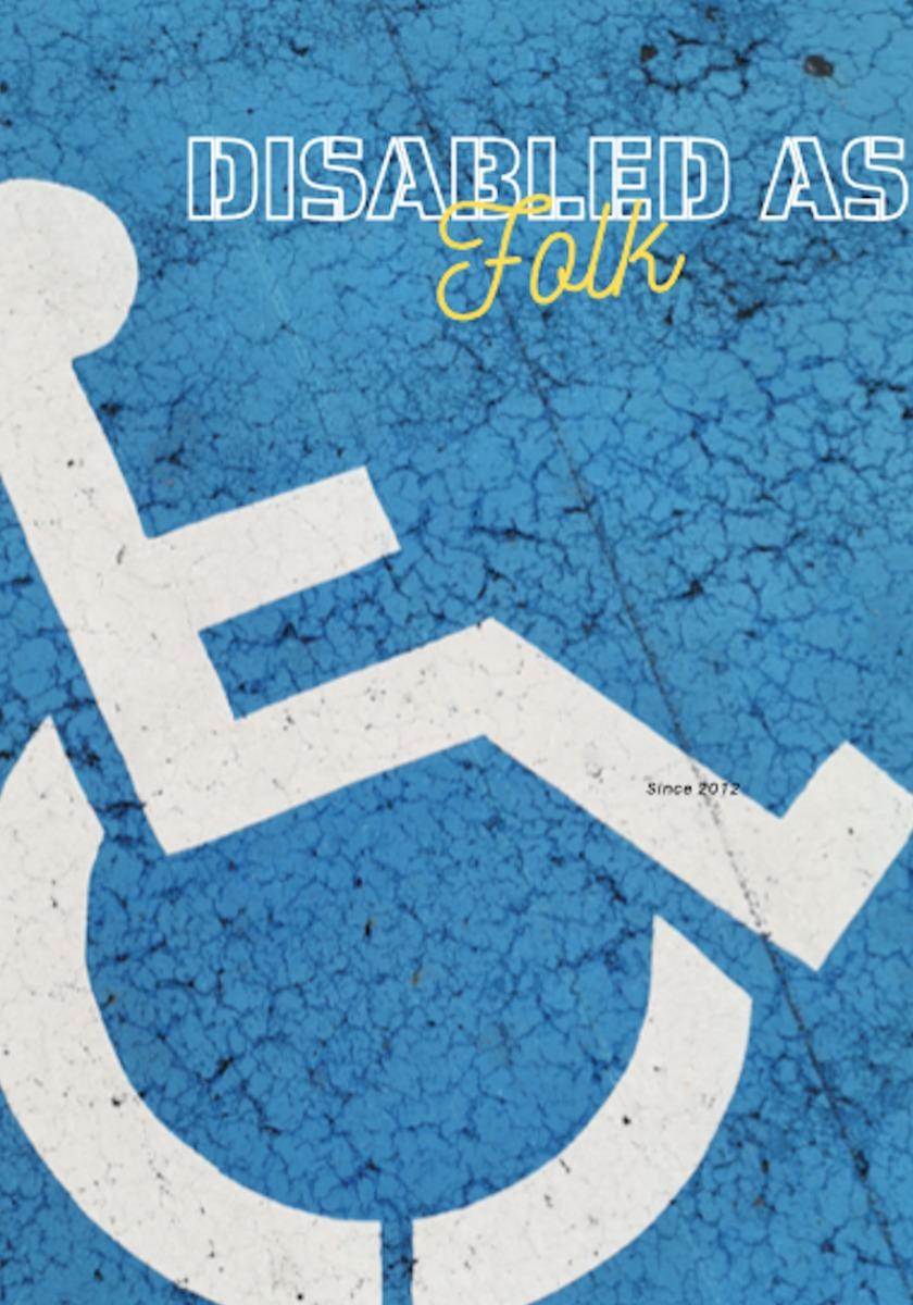 Disabled As Folk