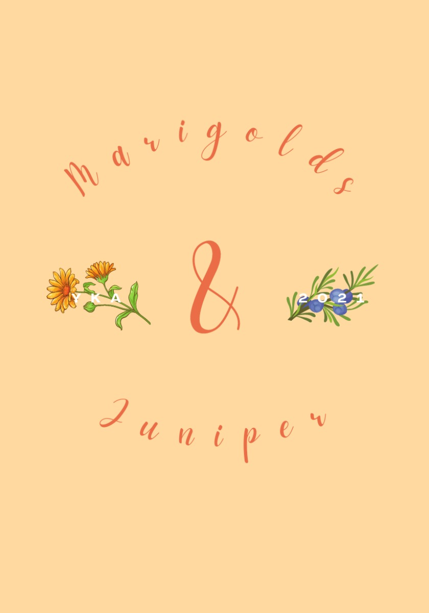 Marigolds & Juniper
