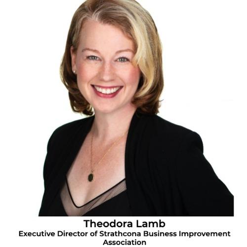 Theodora Lamb
