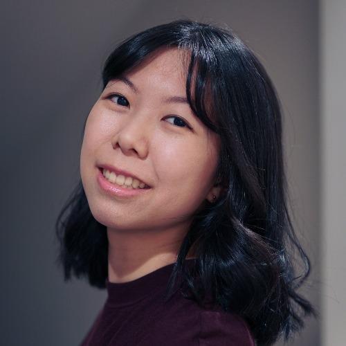 Profile picture of Jamie Lam