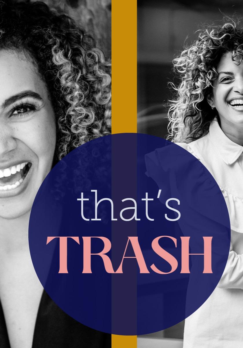 That's Trash