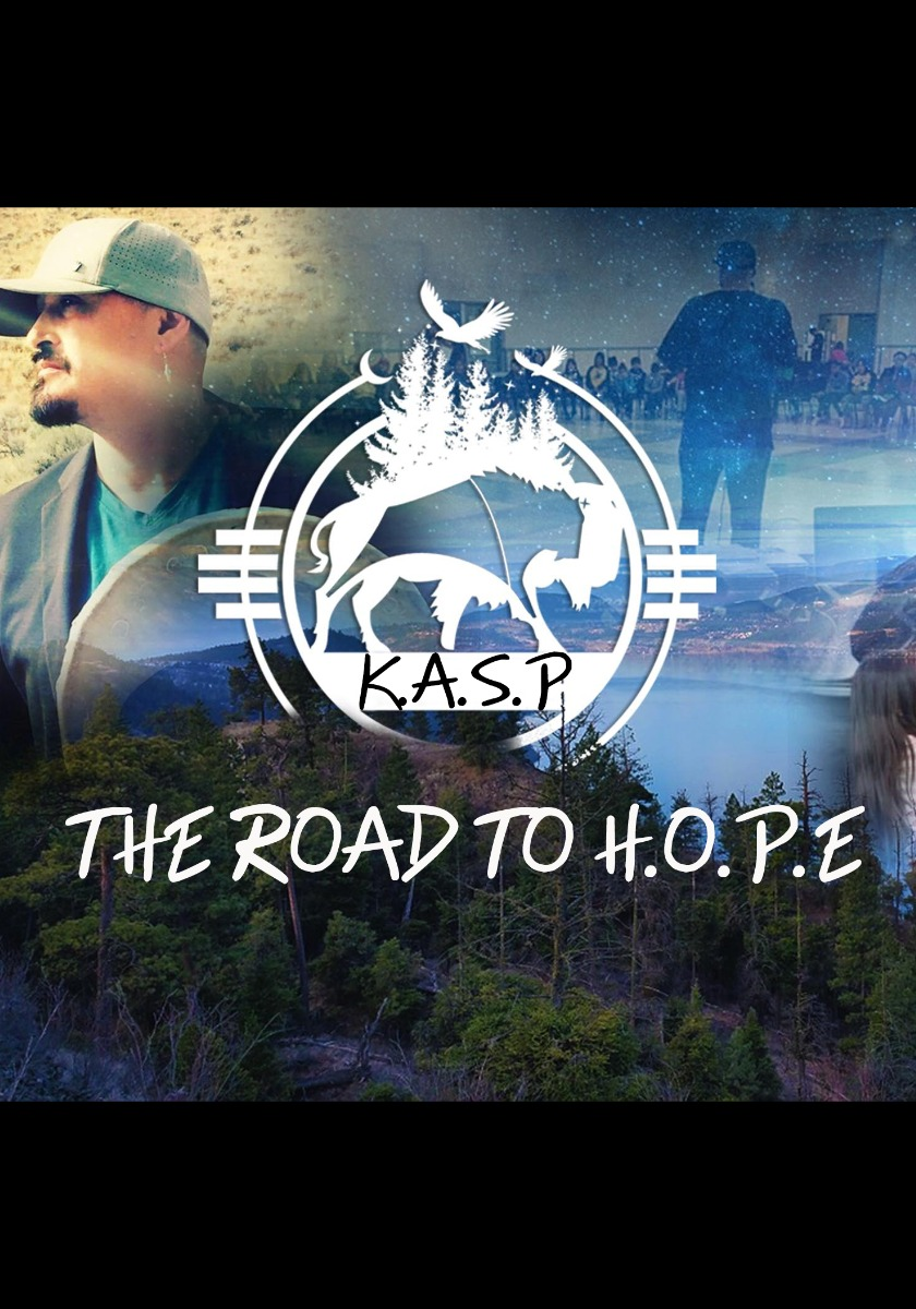 Kasp - The Road to H.O.P.E